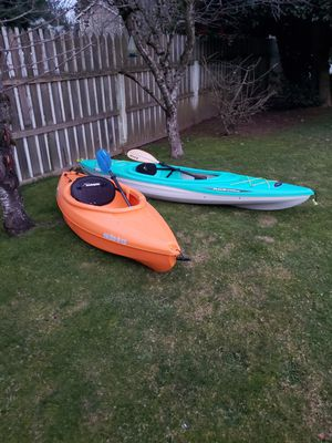 Kayaks for Sale in Bothell, WA