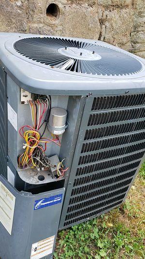 4 tone ac unit heat pump for Sale in Nashville, TN