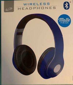 iLive Wireless Headphones for Sale in Oceanside, CA