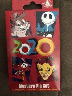 2020 Disney mystery pin set Brer Rabbit for Sale in Downey, CA