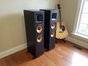 Klipsch Reference RF-3 II Speakers for Sale in Brentwood, NC