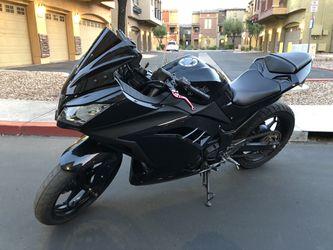 2014 Kawasaki Ninja 300 for Sale in Tempe, AZ