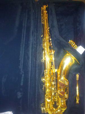 Yamaha advantage tenor sax for Sale in Pasco, WA