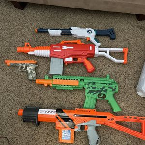 Nerf Guns for Sale in Rancho Cucamonga, CA
