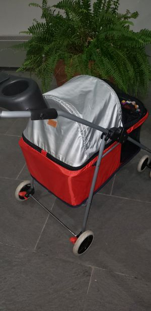 All Pets Stroller $50 for Sale in New York, NY