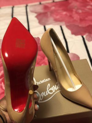 So Kates. Christian Louboutin Heels for Sale in Baltimore, MD
