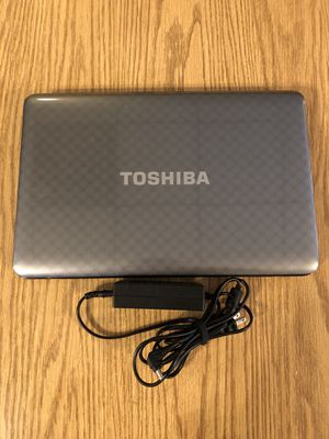 TOSHIBA Satellite L755 Laptop (for part or repair) read for Sale in Edgerton, WI