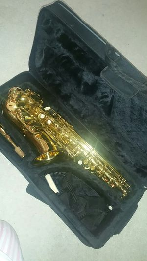 Jean Baptiste Alto Saxophone for Sale in Livonia, MI