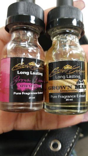 Fragrance Extract for Sale in Decatur, GA