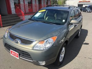 2008 Hyundai Veracruz for Sale in Everett, WA