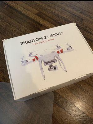 Dji phantom 2 vision plus drone for Sale in Fulshear, TX