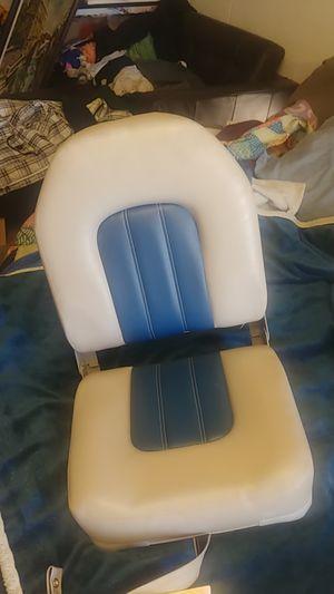 two boat seats for Sale in Phoenix, AZ