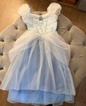 Disney Cinderella dress for Sale in Chula Vista, CA