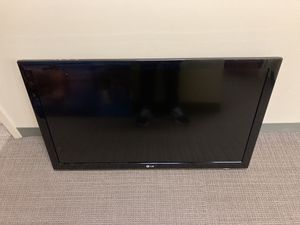"""47"""" LG LCD Monitor for Sale in Boston, MA"""