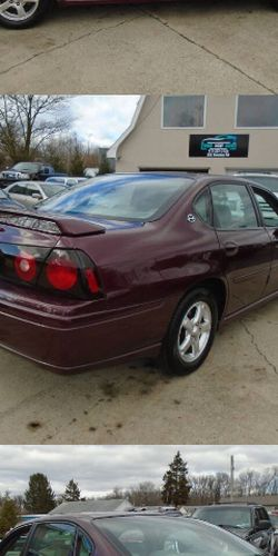 98k Miles 04 Chevy Impala Clean Drives Great for Sale in Honey Brook,  PA
