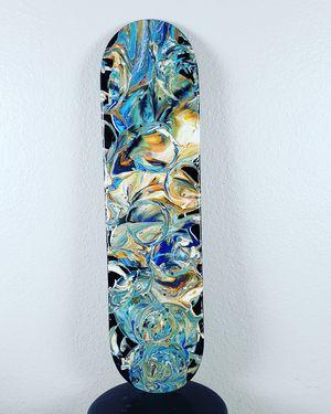 Skateboard deck 2 for Sale in Los Angeles, CA