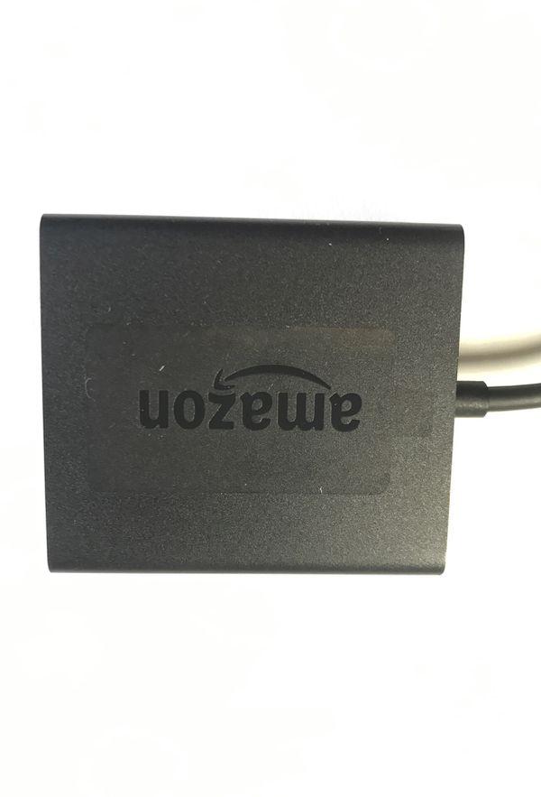Amazon Ethernet Adaptor