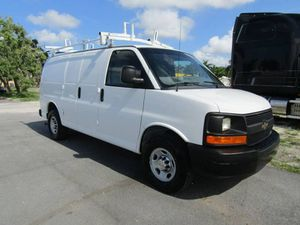 2013 Chevrolet Express Cargo Van for Sale in Hollywood, FL