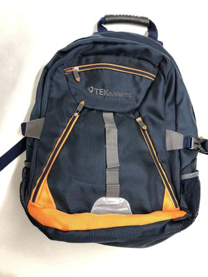 Tek Systems Travels Backpack for Sale in Collinsville, IL