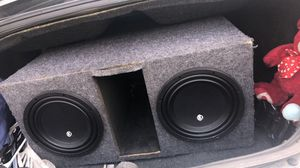 Amp&Subs for Sale in Grand Island, NE