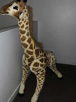 Plush Giant Giraffe for Sale in Seekonk,  MA