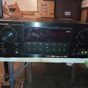 Marantz SR 4001 surround System Receiver for Sale in Sylmar, CA
