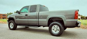 Fully clean truck Chevrolet Silverado 2002! for Sale in Lexington, KY