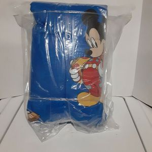 Mickey Mouse Comforter for Sale in Fresno, CA
