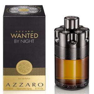 Azzaro Wanted By Night By Azzaro 5.0 oz for Sale in Virginia Gardens, FL