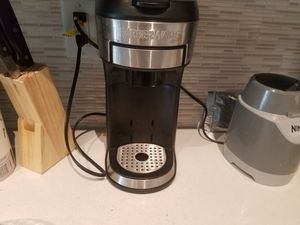 Coffee maker for Sale in Wichita, KS