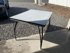 Mid-century Kitchen or Dining table for Sale in Denver, CO