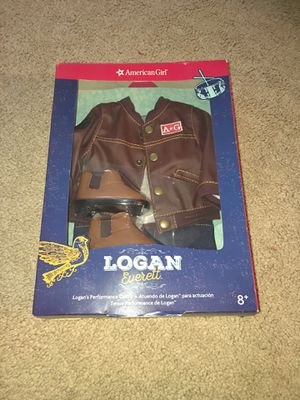 American Girl Logan Performance Outfit for Sale in Los Angeles, CA