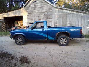 Dodge Dakota for Sale in Faucett, MO