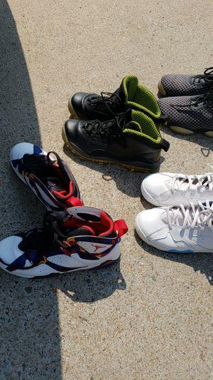 Jordans obo for Sale in San Diego, CA