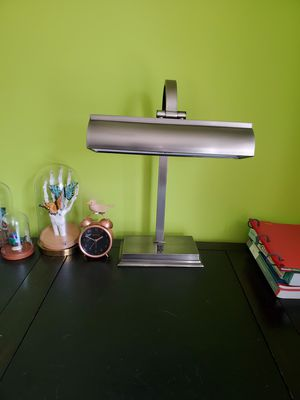 Bombay Desk Lamp for Sale in Schaumburg, IL