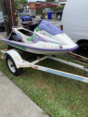 1996 Seadoo 587 parting out for Sale in Richmond, CA
