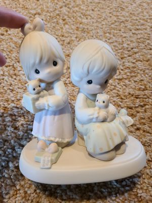 Precious Moments figurine for Sale in Canton, OH