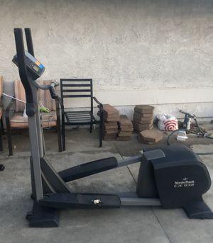 Elliptical Nordictrack for Sale in Sacramento, CA