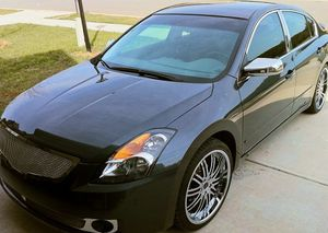 🎁✨$800 I'm selling Urgently🔥✅. is available ❤️ 2007 Nissan Altima sl ReducedPricee for Sale in Chicago, IL