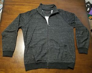 Structure slim fit track jacket - Sz Large for Sale in Seattle, WA