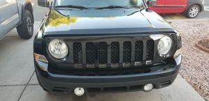 Jeep Patriot 2017 for Sale in Mesa, AZ