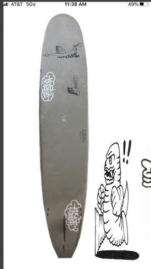 """9' 4"""" longboard surfboard for Sale in Alameda, CA"""