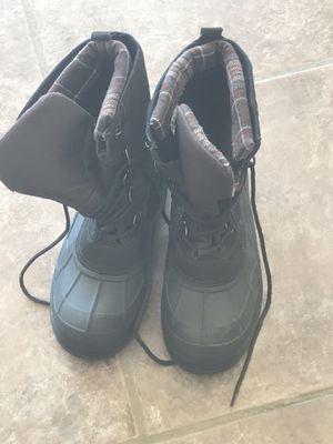 Men's sporto boots size 12 for Sale in Perris, CA