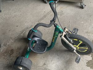 Bike tricycle for Sale in Dearborn Heights, MI