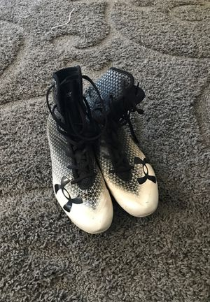 Under Armour UA Highlight Football Cleats for Sale in Fresno, CA