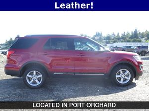 2016 Ford Explorer for Sale in Port Orchard, WA