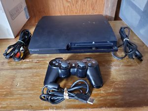 Playstation 3 System for Sale in Phoenix, AZ
