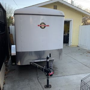 Enclosed Trailer for Sale in Tracy, CA