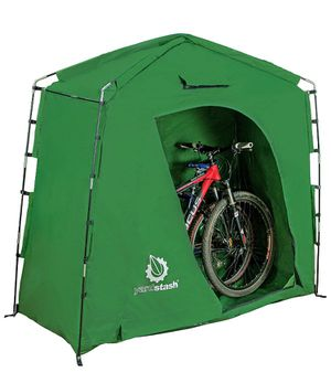 The YardStash IV: Heavy Duty, Space Saving Outdoor Storage Shed Tent - Unopened for Sale in Arlington, VA