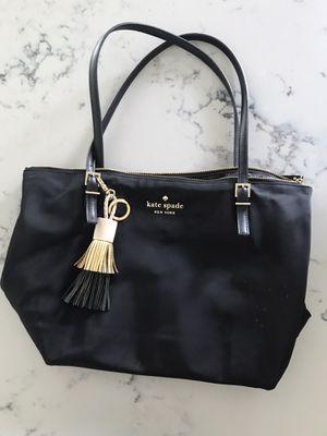 Kate Spade Nylon Purse for Sale in Murray, UT